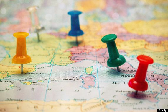 6 Travel Souvenir Collections You Need to Start (No spoons or shot glasses!)