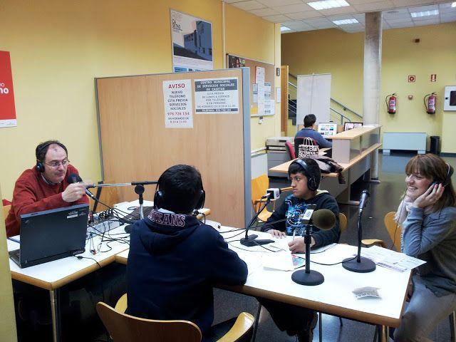 FREE - CENTRO CÍVICO CASETAS - CONCIERTO - RADIO SANZ BRIZ - Cultura Casetas