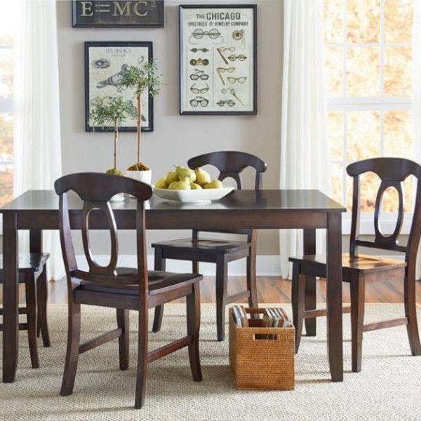 1000 images about dining room on pinterest. Black Bedroom Furniture Sets. Home Design Ideas