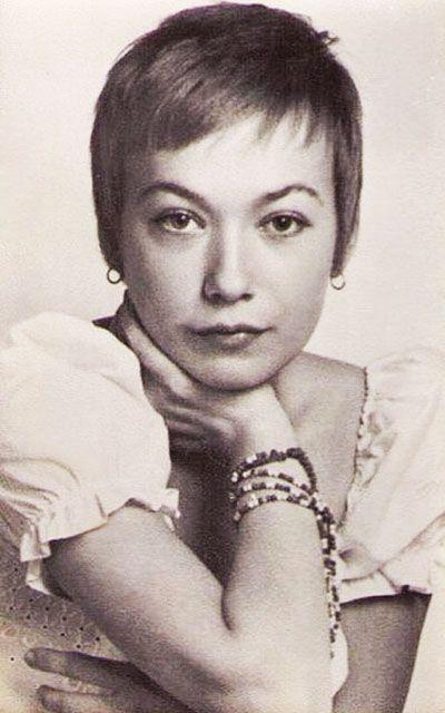 Елена Коренева (Elena Koreneva)