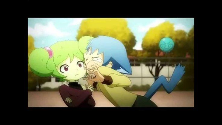 """O Incrível mundo de Gumball """"Anime dublado"""""""