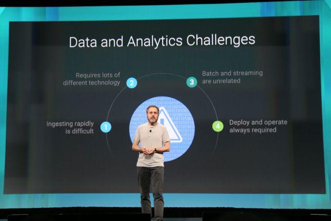 Google Launches Cloud Dataflow, A Managed Data Processing Service | TechCrunch
