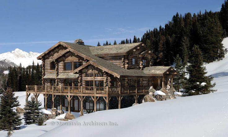 117 best adirondack mountains images on pinterest parks for Adirondack lake house plans