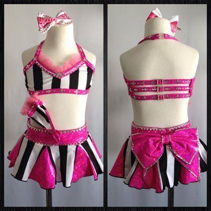 Jail House Rock Dance Costume & 46 best dance costumes images on Pinterest   Dance costumes Dance ...