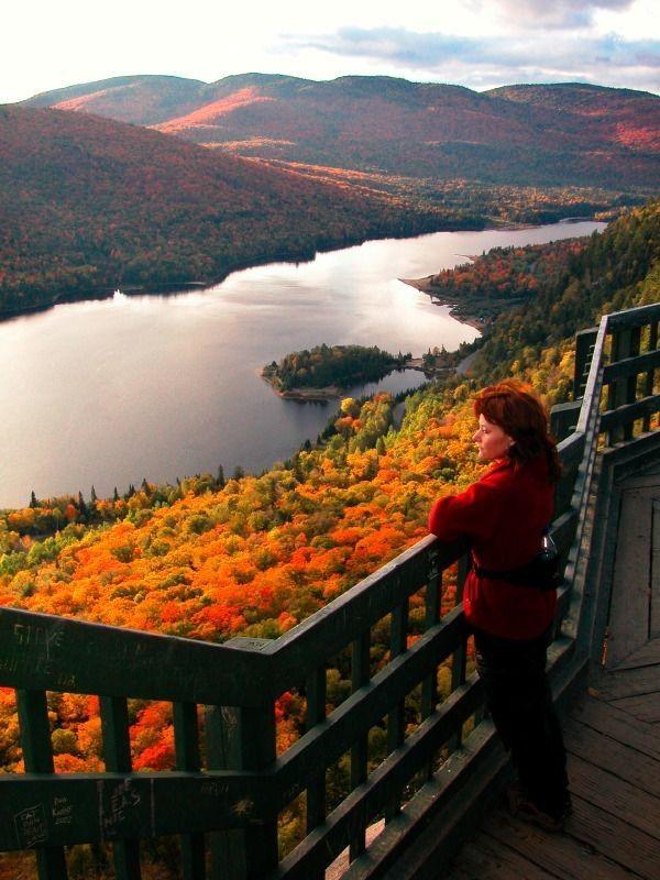 Laurentides - Québec