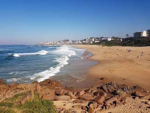 Breathtaking #beaches you can enjoy on our incredible #KZNSouthCoast #coastline VIDEO ON OUR WEBSITE. LINK IN BIO. #BlueFlag #Beaches #Holiday