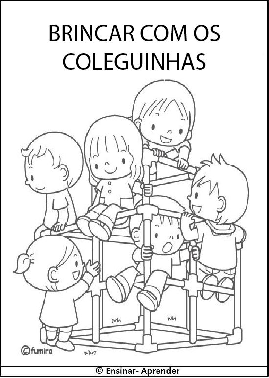 PLAQUINHAS, REGRAS, COMBINADOS E ROTINA ILUSTRADA PARA SALA DE AULA E ESCOLA | Cantinho do Educador Infantil