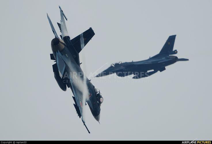 Japan - Air Self Defence Force 43-8529 aircraft at Tsuiki AB