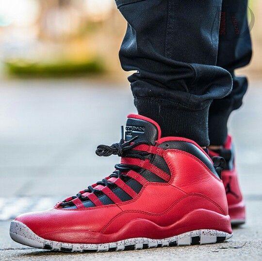 "3e959c9439e6c0 ... Air Jordan 10  Air Jordan 10 Retro ""Bulls Over Broadway"" Retail ..."