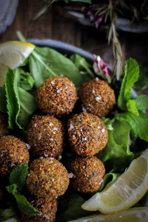 Best 25+ Falafels ideas on Pinterest | Falafel recipe ...