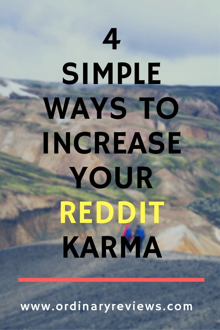 Reddit is undoubtedly one of the best traffic referrers if done properly. To be accepted as an active Redditor, you need to increase your Reddit karma.  Read more to find out!