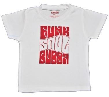 $15 Funk Soul Bubba Baby T-shirt