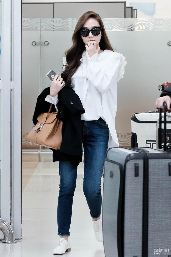 384 Best Images About Jessica Jung On Pinterest Yoona