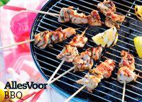 Lekkere en handige tips voor een zorgeloze BBQ op weblog.bol.com! #AllesVoor #BBQ #tips