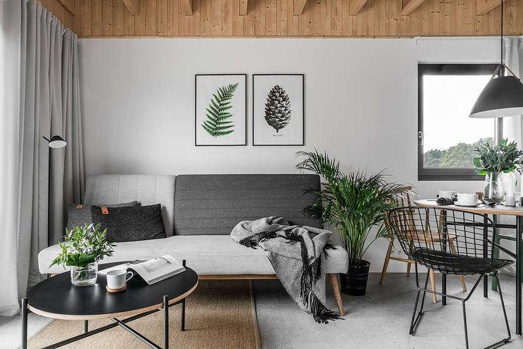 Szumilas por Raca Architects   – Interior