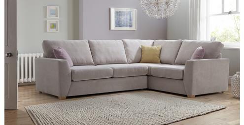 Gracie Corner Sofa Bed