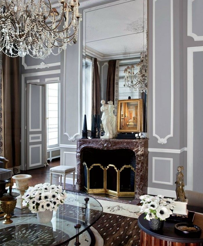Superb Jean Louis Deniot, The Designer Of Modern French Interiors