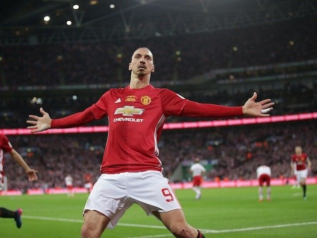 Mourinho quiet on Ibrahimovic ban, but confirms striker will play against Rostov