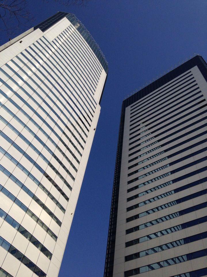 豊洲センタービル : 東京, 東京都