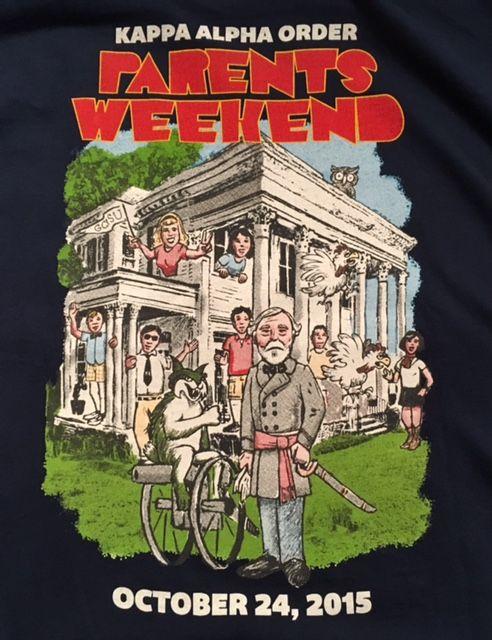 Parents Weekend - Kappa Alpha Order
