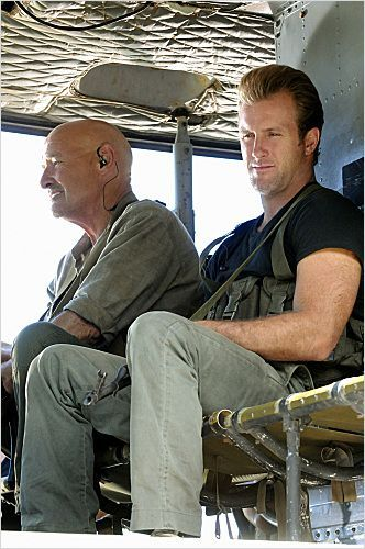 Hawaii 5-0 : photo Scott Caan, Terry O'Quinn