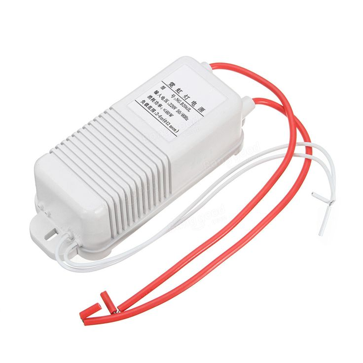 6000V 6KV 30mA 60W 6M Electronic Neon Transformer Rectifier Power Supply
