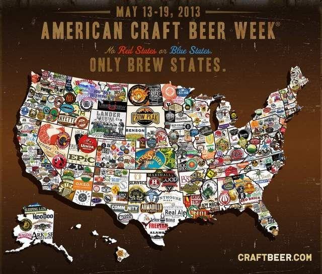Fort Collins breweries prepare for American Craft Beer Week | The Coloradoan | coloradoan.com