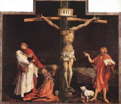 INRI stems from the Latin phrase 'Iesus Nazarenus Rex Iudaeorum' meaning 'Jesus of Nazareth, King of the Jews'. This was the notice Pontius Pilate nailed over Jesus as he lay dying on the cross. It now signifies that a true Christian lies there.