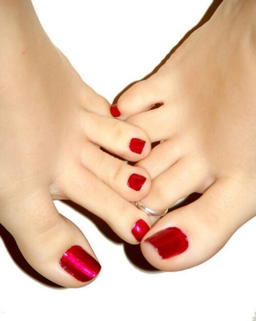 Teen Pedicure Stock Image Image Of Brunette Makeup: 90 Best Images About Peds I Love On Pinterest