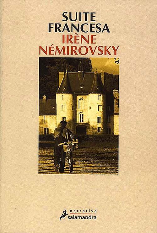 Irène Némirovsky. Suite francesa