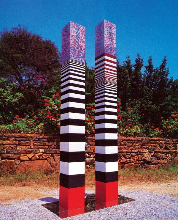 """OPY ZOUNI, """" Logarithm development"""", 1988"""
