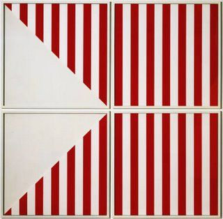 Stripes of Daniel Buren  https://www.artexperiencenyc.com/social_login/?utm_source=pinterest_medium=pins_content=pinterest_pins_campaign=pinterest_initial