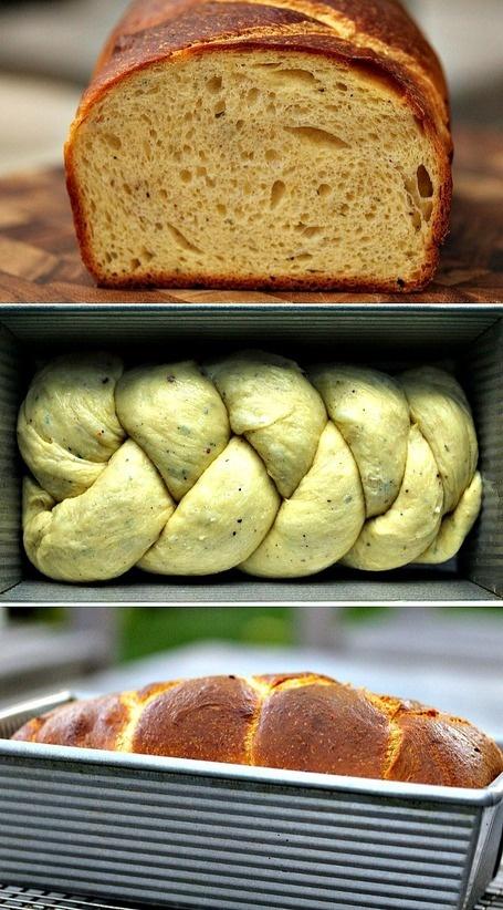 Crescia al Formaggio: Italian Easter Bread (yet another version) | Le Marche and Food | Scoop.it / pasqua