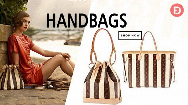 Carry everything in luxury #Handbags at affordable prices.