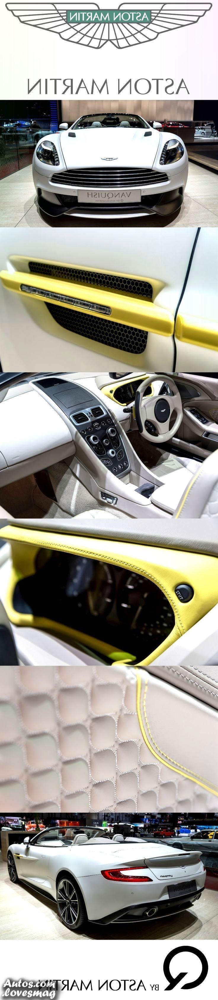 Ausnahmsweise 50+ Luxusautos Aston Martins beste Fotos – # Luxusautos   – Luxus …