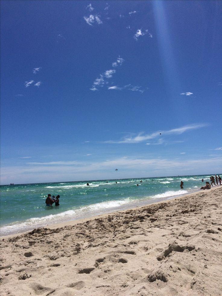 Miami Beach😍🌴