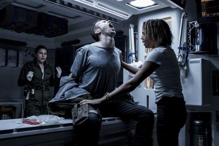 Alien Covenant: il primo trailer ufficiale