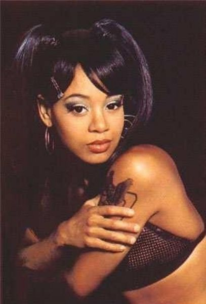 """pictures of lisa """"left eye"""" lopez 