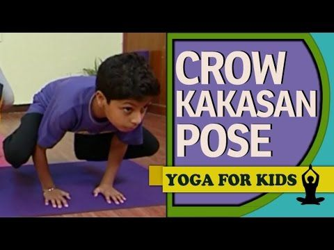 balance routine  yoga poses for kids and beginner simple