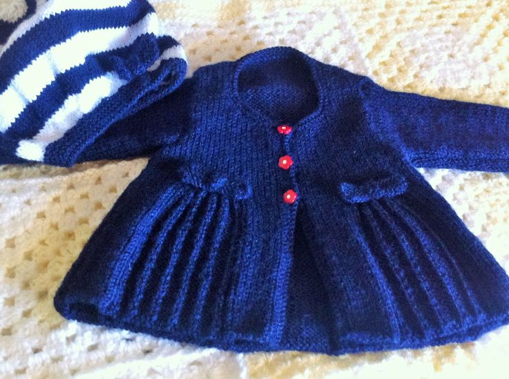 39 Best Baby Jackets Cardigan Images On Pinterest Baby Jackets