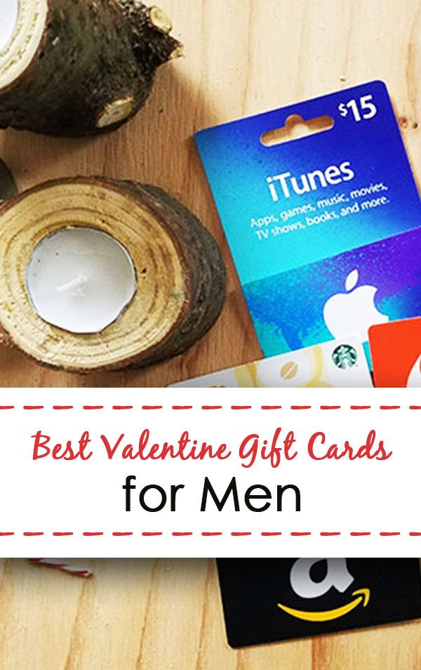 12 best images about top gift card lists on pinterest for Best gift cards for men