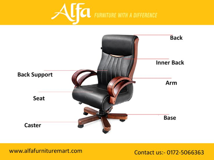 Sleek Office Chair Manufacturer Alfa Furniture Jaipur Is One Of The Best Manufacturers In Rajasthan Call For All Types