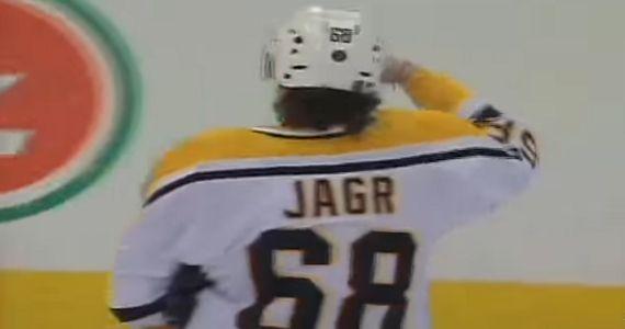 Desítka zajímavostí o hokejové legendě Jaromíru Jágrovi... http://jentop10.cz/10-zajimavosti-o-hokejove-legende-jaromiru-jagrovi/