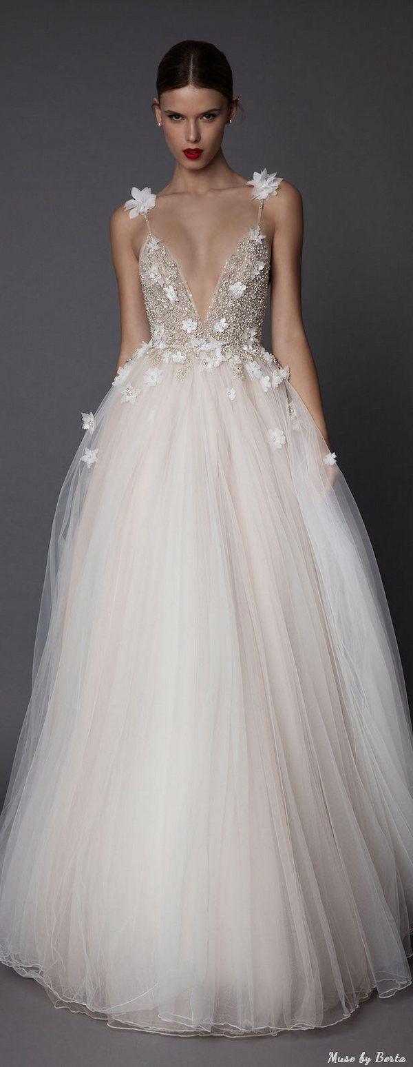 Muse by Berta Wedding Dress ADEL 3 | Deer Pearl Flowers
