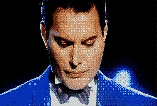 Freddie Facts - Album on Imgur