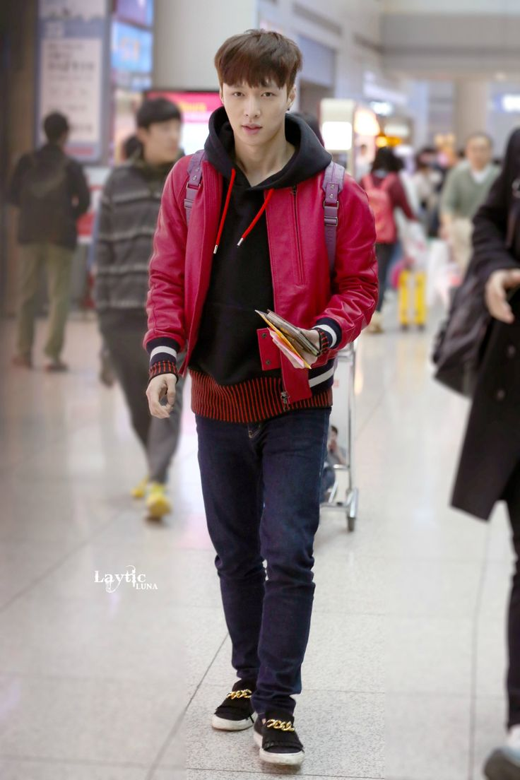 lay airport fashion - photo #17