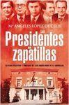 Una secretaria de La Moncloa cuenta curiosidades vividas junto a los presidentes de gobierno. Lo recomiendo