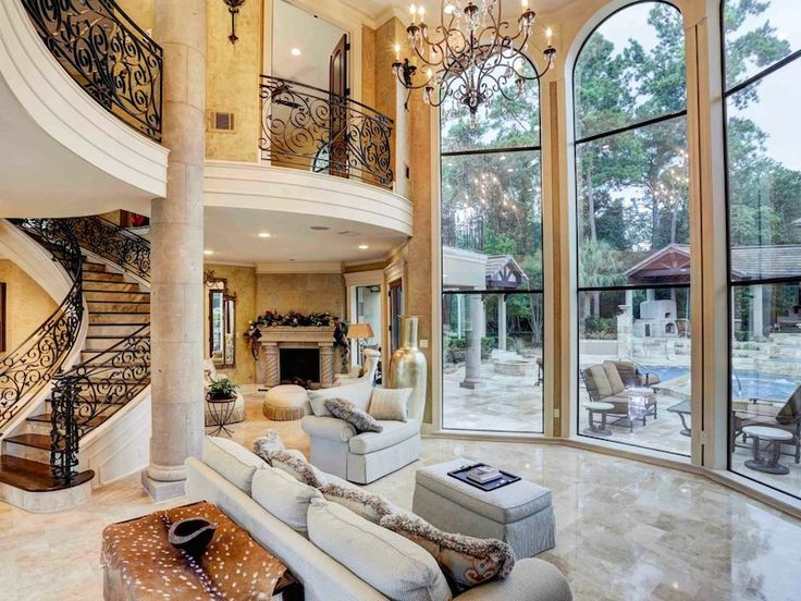 dream living room | home design ideas