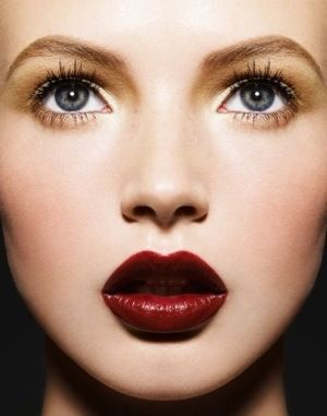 MAKEUP TRENDS FOR WINTER 2014-2015   Woman Portal - Hairstyles ...