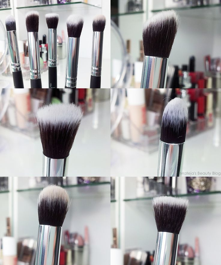 Jessup Brushes // Mateja's Beauty Blog